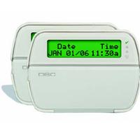 DSC PK5516 8-ZONE LCD Keypad