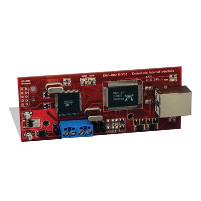 DSC TL150 internet and GSM / GPRS dual-path alarm communicator