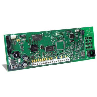 DSC TL250D internet / intranet alarm communicator (Canada only)