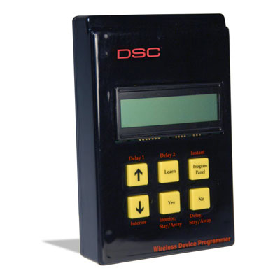 DSC Intruder Alarm Systems | Control Panels & Accessories for