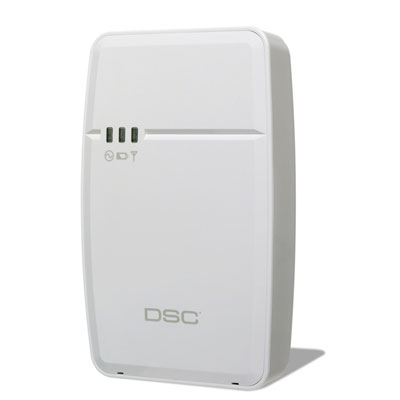 DSC WS4920 wireless repeater