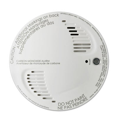DSC WS8913 EU wireless CO detector