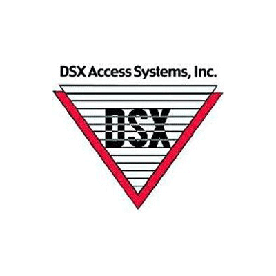 DSX 1022PKG intelligent two door controller package