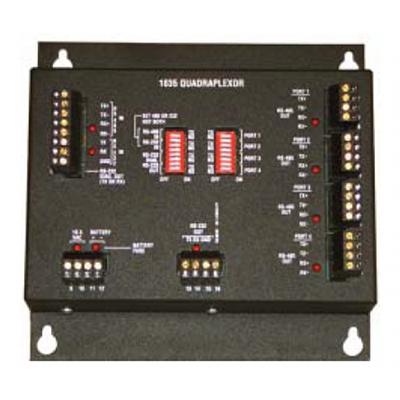 Dsx Dsx 1022 Intelligent Two Door Ip Controller For Access