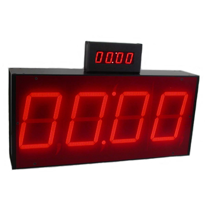 DSX-TDM5 time display modules with 5 inch display
