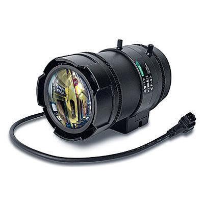 Fujinon DV10x8SR4A-1 3MP Day/Night Varifocal Lens