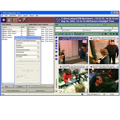 March Networks DVR Configuration Tool Software
