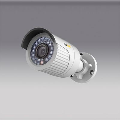 DVTEL Ariel CB-3011 H.264 Indoor/outdoor Bullet Camera