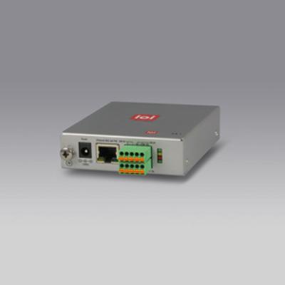 DVTEL BOX-TRK-1 Single-channel Video Analytic Encoder