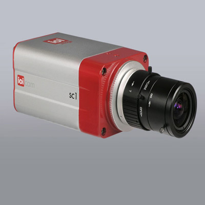 DVTel CAM-SC-1DN-A - dynamic range day/night surveillance camera