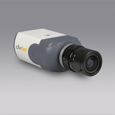 DVTEL CF-4251-00 5 megapixel fixed camera