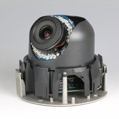 DVTEL CM-3211-10 Day/night Indoor HD Mini-dome Camera