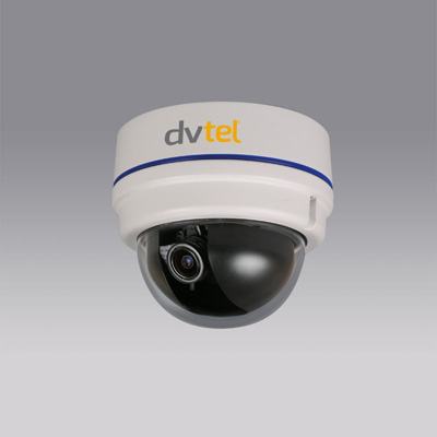 DVTEL CM-4221-10 day/night HD indoor mini-dome fixed camera