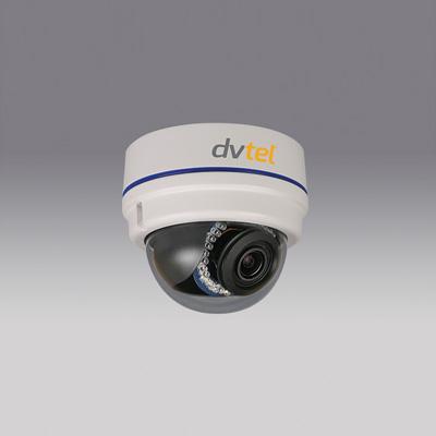 "DVTEL CM-4251 1/2.5"" CMOS 5MP HD IP dome camera"