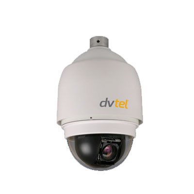 DVTEL CP-2202-361N PTZ outdoor dome camera