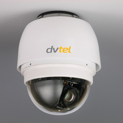 DVTEL CP-3211-180 Day/night Indoor HD PTZ Camera