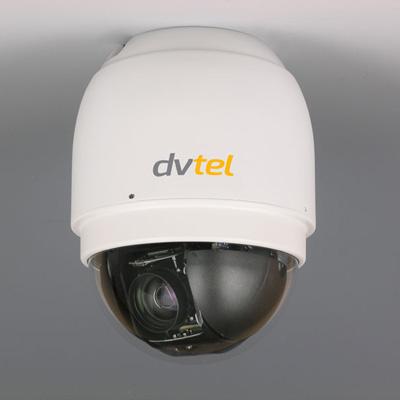 DVTEL CP-4221-200 day/night indoor HD PTZ camera