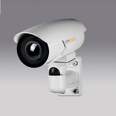 DVTEL CT-5320 H.264 H.264 Thermal Fixed Camera