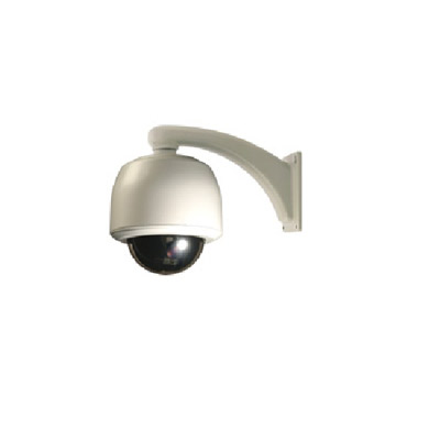 DVTel DVT-9701-CW - high-resolution network dome camera