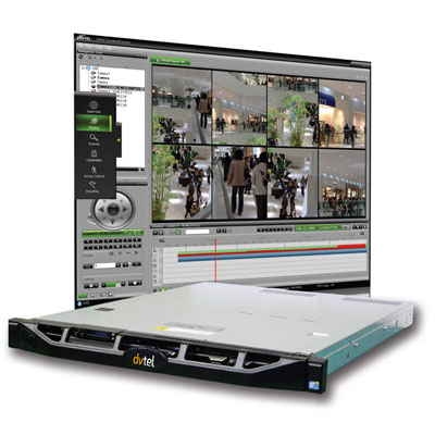 DVTEL Solus All-In-One IP-based Video Recording And Monitoring Solution