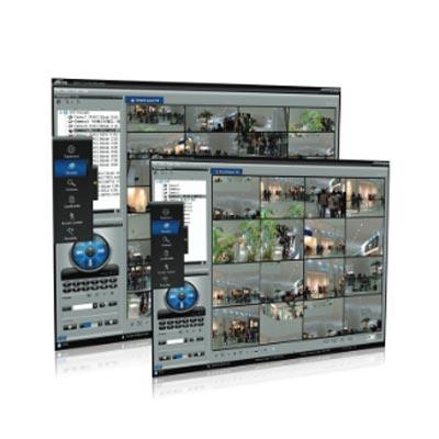 DVTEL Solus VMS V6.1.1 Open Standard, Networked-based Software