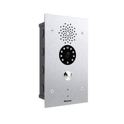 Akuvox E21 SIP Emergency Video Intercom