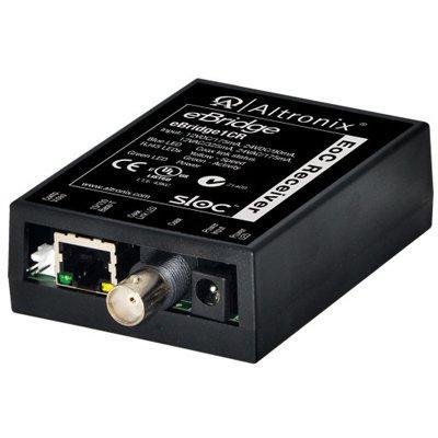 Altronix eBridge1CR EoC Single Port Receiver