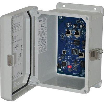 Altronix EBridge200WPM EoC Or Long Range Ethernet 2 Port Transceiver