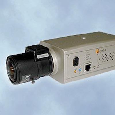 Videor Technical launches eneo ENC-1001P