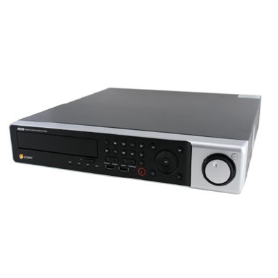 eneo BLR-3004/500DV 4-channel, 500 GB DVR