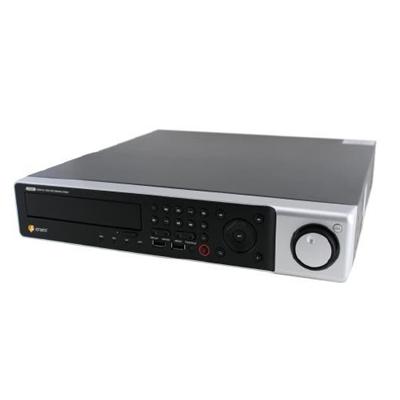eneo BLR-3008/2.5DV 8-channel, 2.5 TB digital video recorder