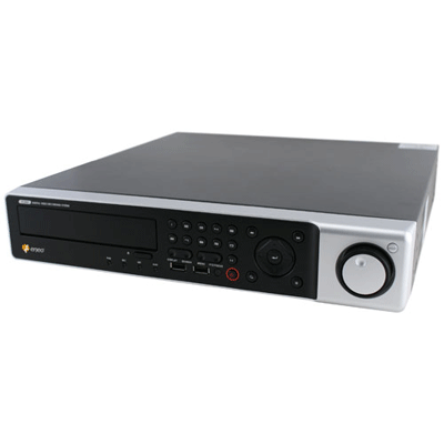 Digital video recorders in the new BLR Series: entry-level models at outstanding value for money