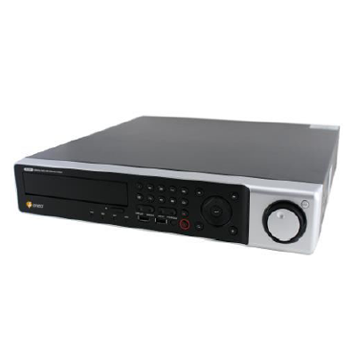 eneo BLR-3016/500DV 16-channel, 500 GB digital video recorder