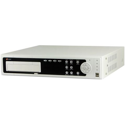 eneo DLR4-04/1.25TD 4-channel digital video recorder with 1250 GB HDD