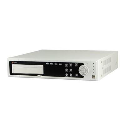 eneo DLR4-04/1.5TBD 4-channel, 1.5 TB digital video recorder