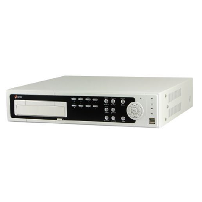 eneo DLR4-08/500DV 8-channel, 500GB digital video recorder
