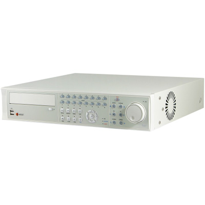 eneo DTR-4216/500D 16-channel digital video recorder with 500 GB HDD