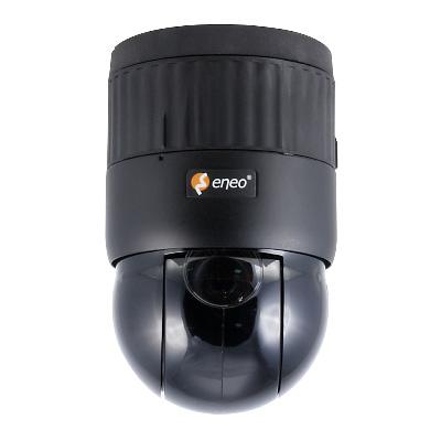 eneo EDC-3221 day & night dome camera with 480 TVL