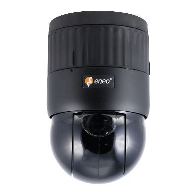 eneo EDC-4362 dome camera with digital image stabilization