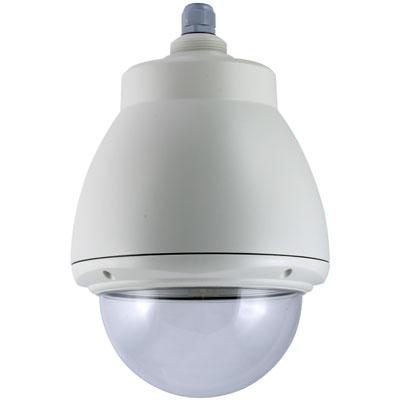 eneo EDC-IPC-2/24V pendant mount indoor dome housing