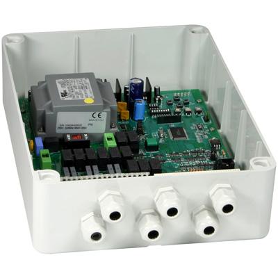 eneo EKR-PTZFI-R1 RS-232/RS-485 telemetry preset receiver