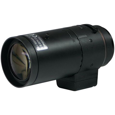 eneo F20Z05NDDC DC lens with 20 ~ 100 mm focal length
