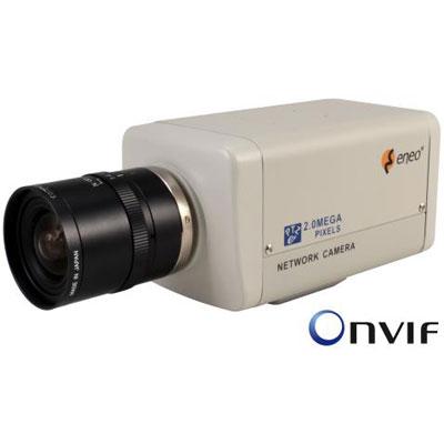 eneo FXC-1201M 1/3 inch network camera