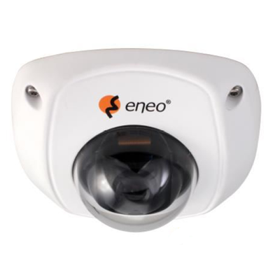 eneo FXD-1102 1/3-inch fixed network dome camera