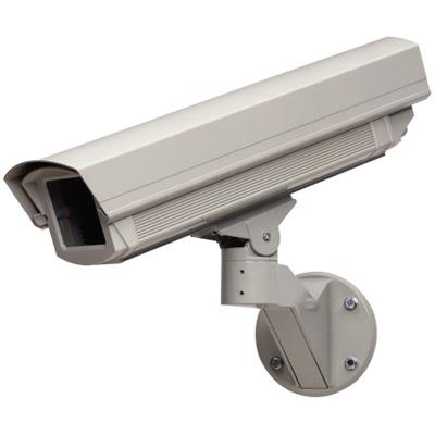 eneo GLC-1401/PP312 1/3-inch network colour camera with 480 TVL