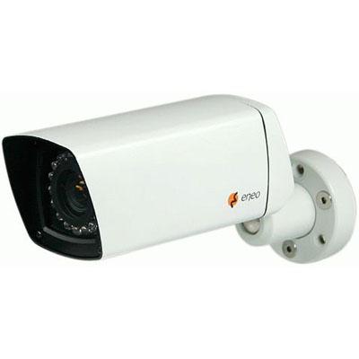 eneo GLC-1702 day/night network camera with 0.025 lux sensitivity