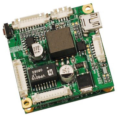 eneo GLS-2202H network 1-channel video server board
