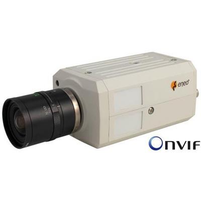 eneo GXC-1710M full HD 1/2.7-inch network camera