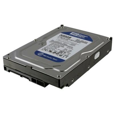 eneo HDD-500SATA-W digital video recorder accessory 500 GB hard disk drive