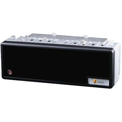 eneo IR LED150-A-50R LED infrared illuminator with 75 m illumination range